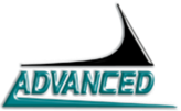 Advanced Fabricating Machinery Logo